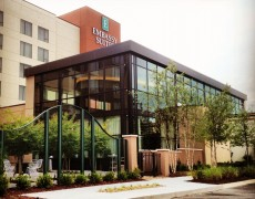 Embassy Suites – Knoxville, TN
