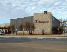 Wind Creek Casino Entertainment Center Addition
