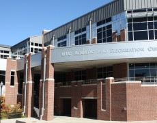 UTC Aquatic & Recreation Center (ARC)