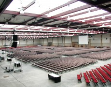 Chattanooga Convention and Trade Center