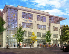 Vision Hospitality Group Mixed Use Office Building