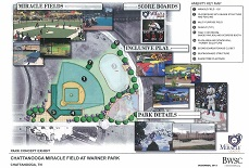 Miracle League Field-plan